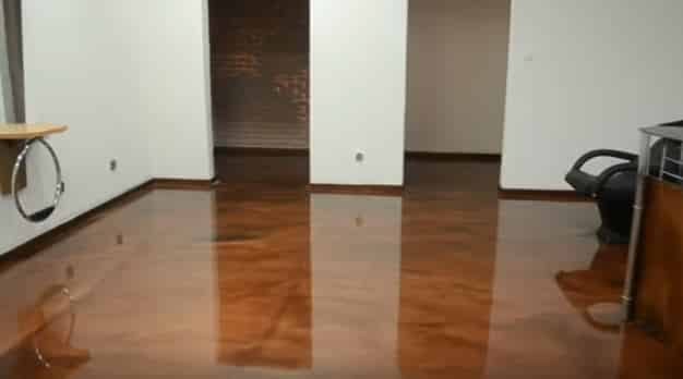 Concrete Services - Epoxy Flooring Stadium Estates